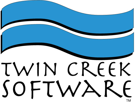 Twin Creek Software Design Logo